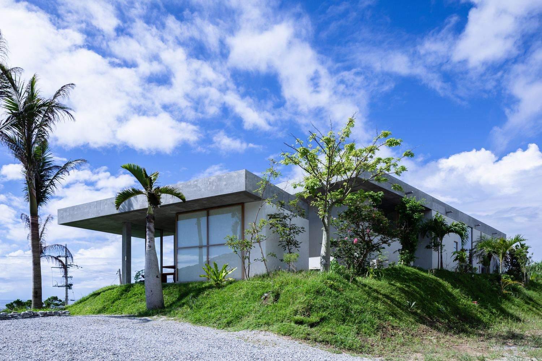 У домі розмита межа між природою та архітектурою / Фото Archdaily