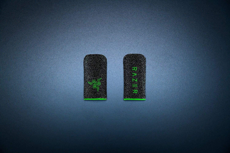 Gaming Finger Sleeve