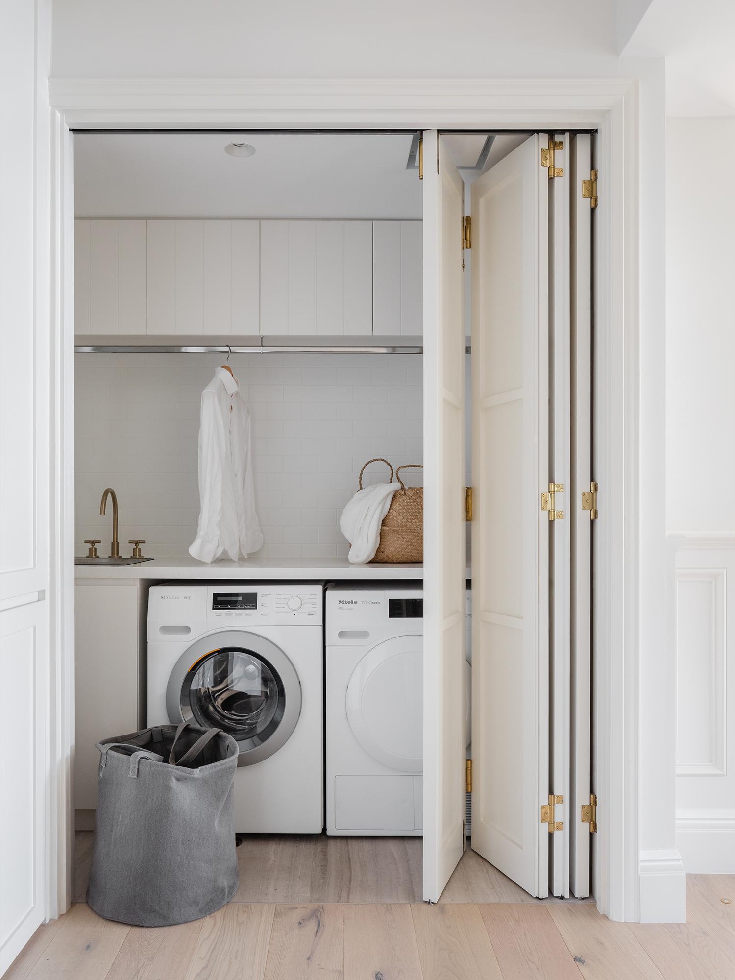 Як облаштувати пральню в квартирі