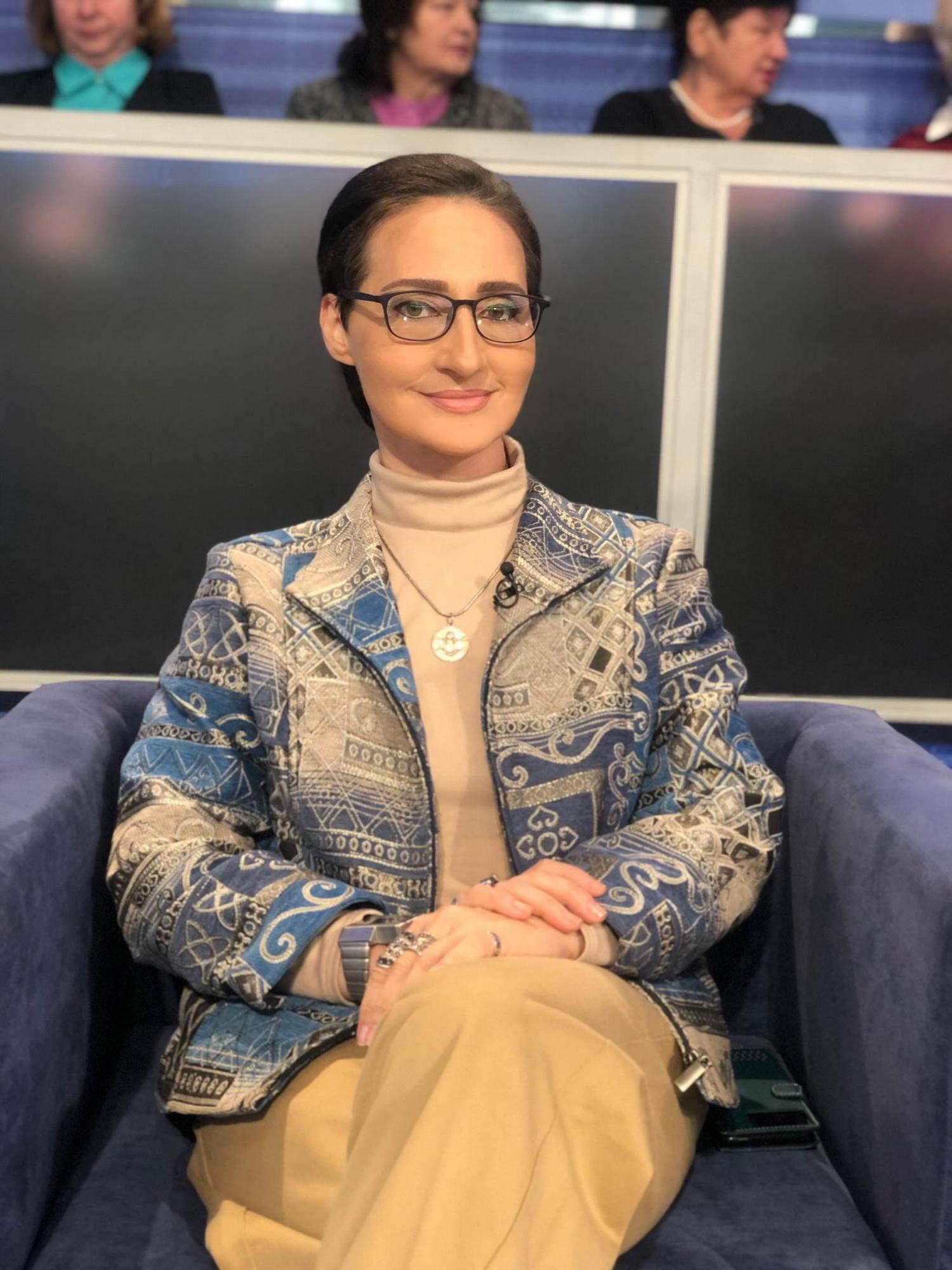 Наталя Бугайова
