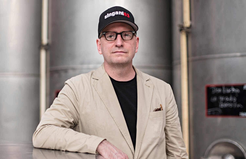 Стівен Содерберг став продюсером Оскара-2021