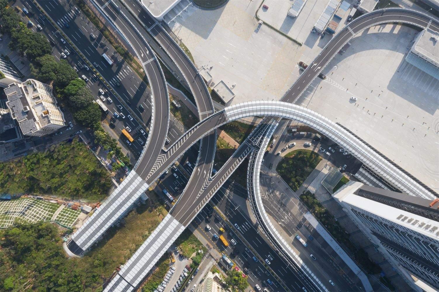 План порту вже затвердили на найвищому рівні / Фото Archdaily