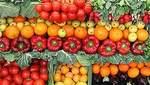 Россия согласилась снять запрет на европейские фрукты