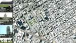 Google запускає проект з розробки карт міст у форматі 3D