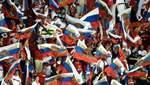 У Варшаві побили російських вболівальників