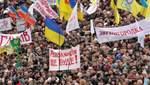В Раді з'явився новий законопроект про мирні зібрання