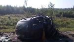 Тела погибших в ДТП в Беларуси украинцев доставили домой