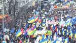 Украинцев созывают на Майдан - завтра состоится Народное вече