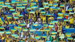 Хто з українських депутатів полетів на матч Україна — Північна Ірландія