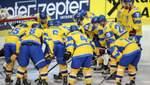 Из-за Евровидения Украина может потерять право на проведение престижных спортивных соревнований