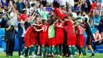 Фінал Євро-2016:  Португалія здолала Францію у екстра-таймі (онлайн-трансляція)