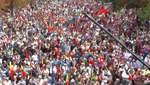 В Молдове проходят выборы президента страны