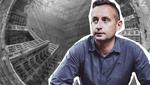 Що ви знаєте про культового письменника Сергія Жадана: перевірте свої знання