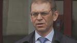 В ГПУ розповіли, що Пашинський є фігурантом справ розстрілів на Майдані