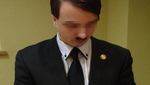 В Австрии арестовали двойника Гитлера