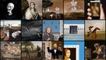Аниматор дарит жизнь известным картинам и превращает их в видео
