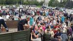 Терористи Донбасу замість грошей хочуть давати населенню продукти