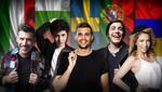 Ставки на Евровидение-2017: ТОП-факты о фаворитах букмекеров
