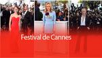 Лучшие платья за все годы Каннского кинофестиваля