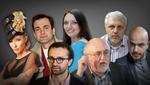 Ко дню журналиста: 7 украинских репортеров и публицистов, которых знают в мире