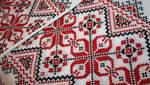 Українські майстрині створили найбільший рушник ручної роботи
