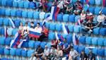 90% уболівальників пропустили відкриття Кубка конфедерацій у Росії через помилку організаторів