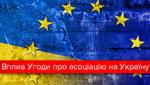 Найкраща допомога Заходу: як Угода про асоціацію з ЄС впливає на економіку України