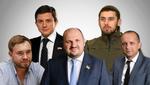 Дейдей, Лозовой и другие: за что ГПУ хочет снять неприкосновенность с депутатов