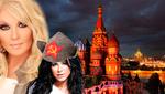 У Раді хочуть заборонити українським артистам виступати у Росії