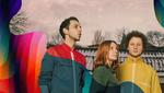 Пісня українського гурту з'явилася у рекламі британського дому моди
