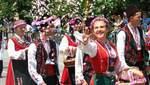 Оригинальная свадьба в Болгарии может войти в Книгу рекордов Гиннеса