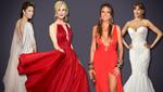 Эмми-2017: самые стильные и изысканные образы на красной дорожке