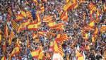 Независимость Каталонии: глава региона сделал важное заявление