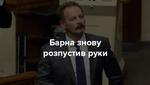 Нардеп Барна побил предпринимателя на Тернопольщине: появились фото
