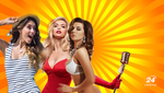 Хто з українських зірок змагається за звання найсексуальнішої жінки Росії: фото 18+
