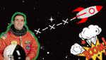 Годовщина полета Каденюка в космос: цитаты украинца о Вселенной, которые вдохновляют