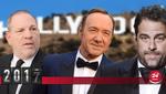 Жестокий Голливуд: самые громкие секс-скандалы 2017 года