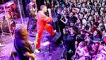 """ФСБ України"", пацифік і солд-аут: Noize MC зірвав аншлаг у Києві"