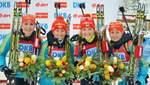 Украина выделила 120 миллионов гривен на подготовку спортсменов к Олимпиаде-2018