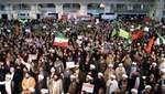 Заарештованим учасникам протестів в Ірані загрожує смертна кара