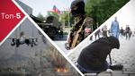 Топ-5 блогів тижня: катівні терористів, вдала операція сирійців проти РФ та майбутнє росіян