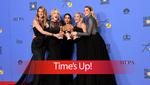 """Черные платья с церемонии """"Золотой глобус"""" продадут на поддержку жертв секс-домогательств"""