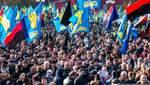 """""""Свободівці"""" планують акції протесту під дипустановами Польщі через """"бандерівський"""" закон"""
