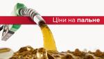 Цены на топливо в Украине и Европе: где дешевле