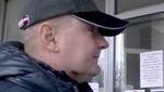 Заседание по делу скандального судьи Чауса в Кишиневе не состоялось из-за беременности судьи