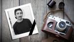 Умер известный украинский фотограф Армен Парсаданов