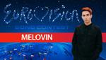 Хто такий MELOVIN: що відомо про фіналіста Євробачення 2018 від України