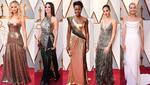 Как звезды готовились к Оскару 2018: яркие фото из Instagram
