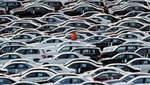 С владельцев авто на еврономерах будут взимать символический сбор