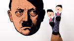 Чи може нацизм повернутись до Польщі – приклад зі шкарпетками